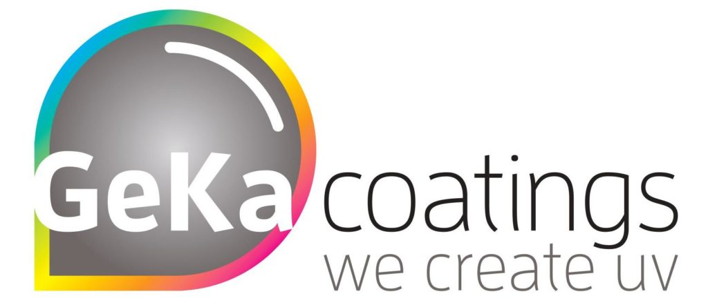 geka coating logo